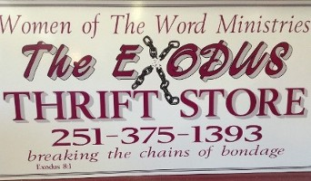 The Exodus Thrift Store